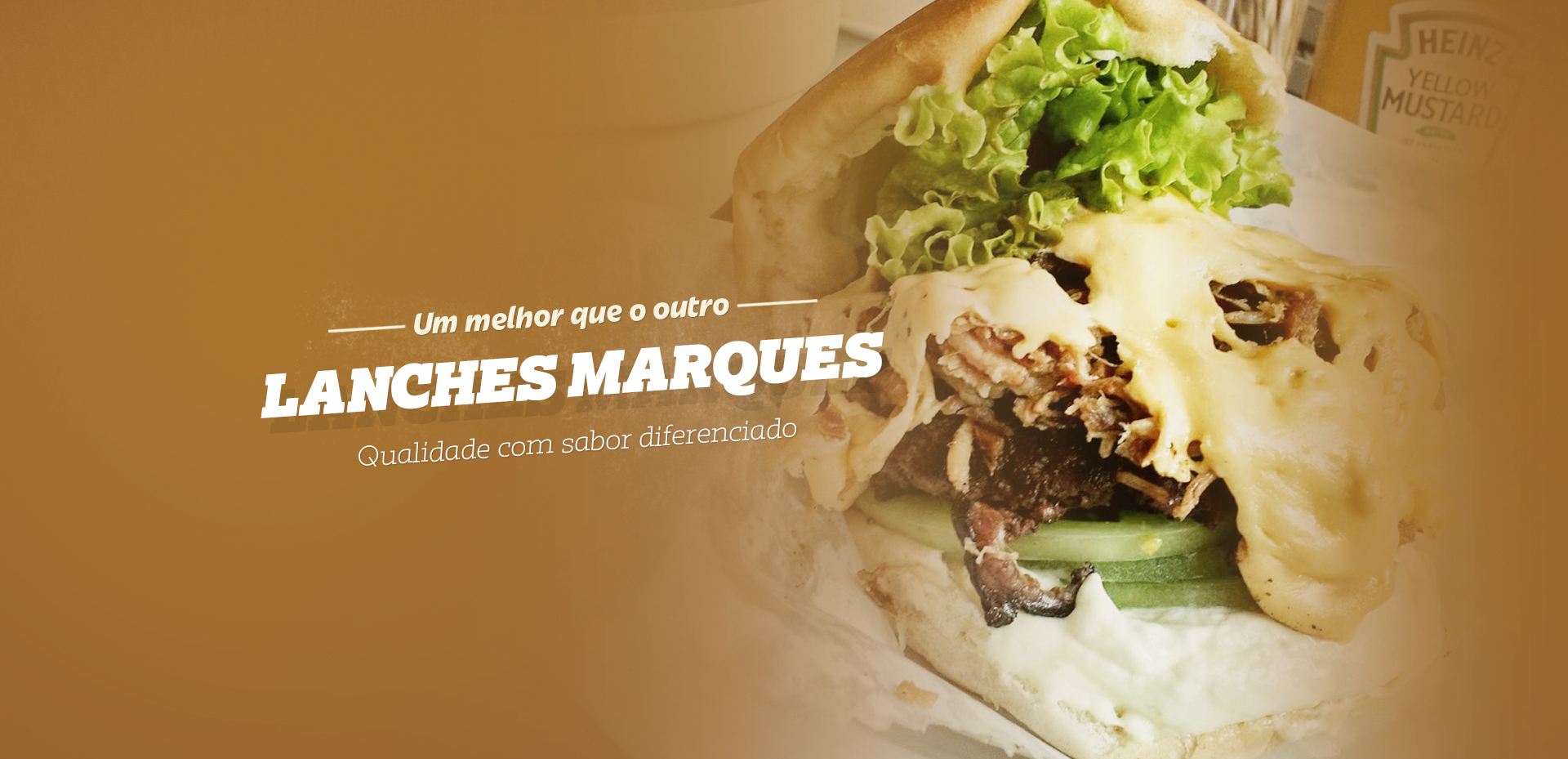 Lanches Marques Hamburguer